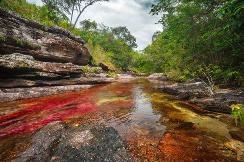 Найкрасивіша річка у світі