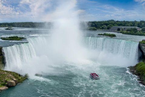 Найбільший водоспад