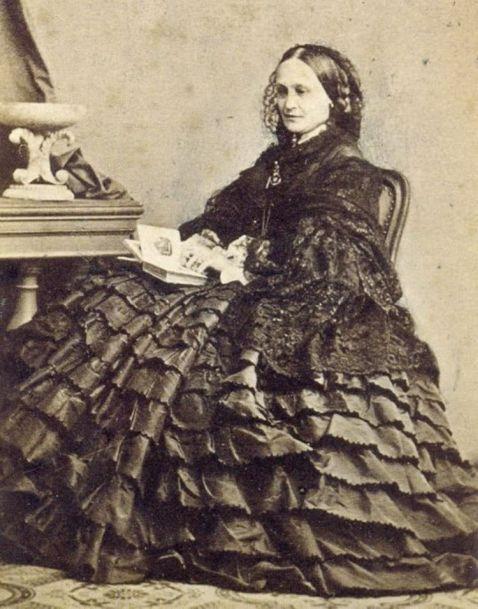 20 історичних фото, які вмить перенесуть вас у 19 століття