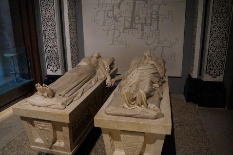 Справжня історія Ромео і Джульєтти з іспанського Теруеля