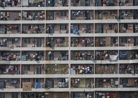 Ви навіть не уявляєте, скільки коштують квартири в найбільших нетрях у світі!