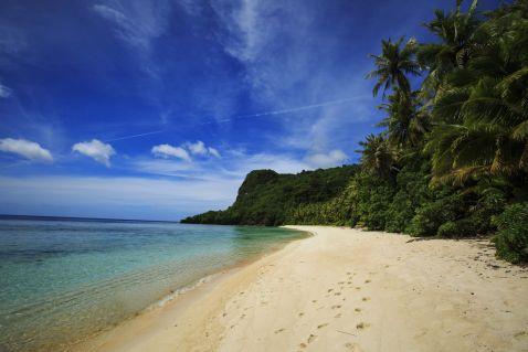 Гуам для любителів пляжного відпочинку