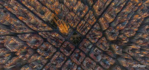 Такими ви їх не бачили ніколи: 10 найкрасивіших міст світу з найкращого ракурсу