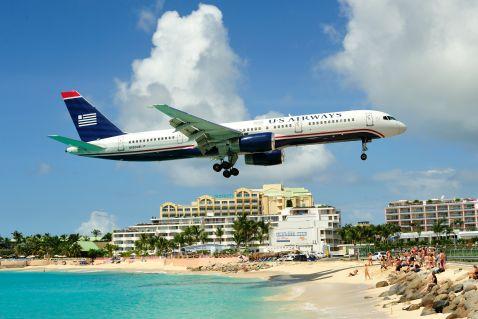 Турфірма розповіла про найбільш небезпечних аеропортах світу