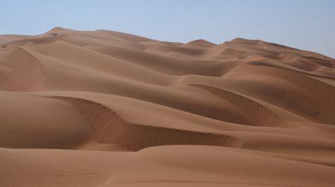 Найжаркіша пустеля