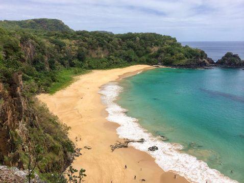 15 найкрасивіших і дивовижних пляжів на планеті за версією TripAdvisor