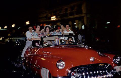21 красномовне фото про те, чи дійсно Куба була вільною країною у 1954 році