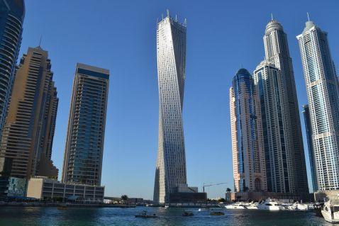 14 вражаючих кадрів про те, що повсякденне життя в Дубаї відрізняється від нашої