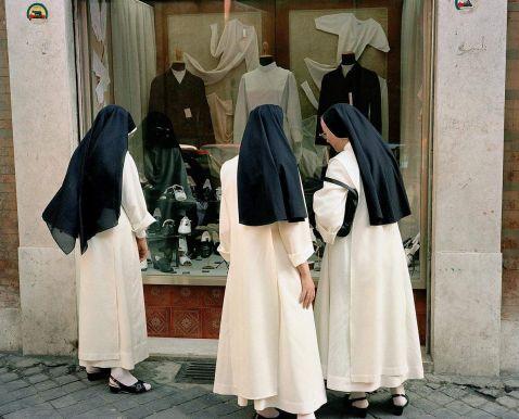 Солодке життя в Італії 80-х років