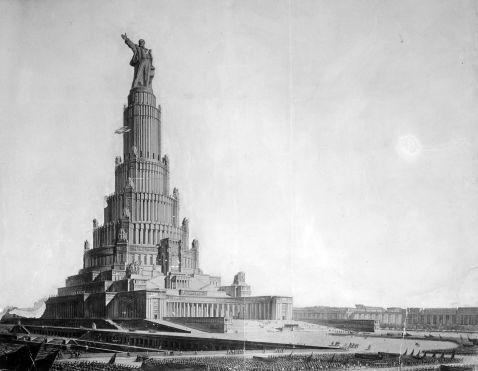 Найвища будівля в Нью-Йорку
