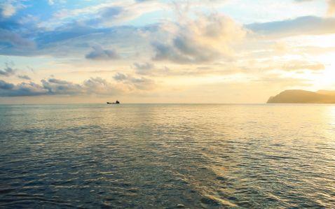 Найглибше місце в Чорному морі