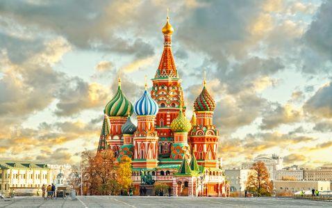 Найкрасивіший храм в Росії