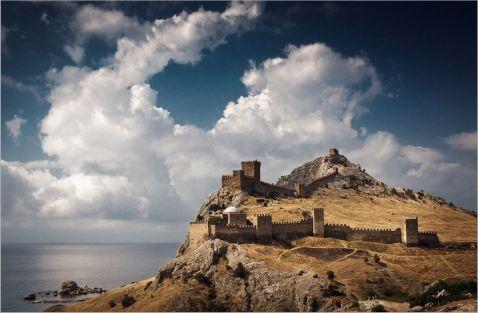 Сама цікава екскурсія в Криму
