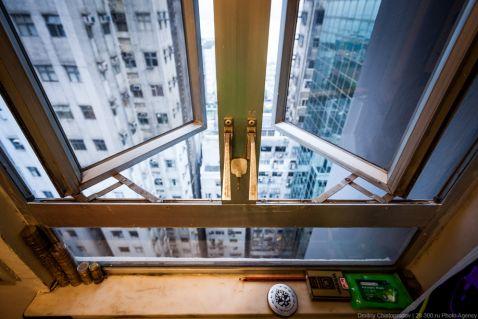 Соціальне житло в Гонконзі