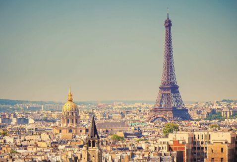 Найкрасивіше місто в Європі
