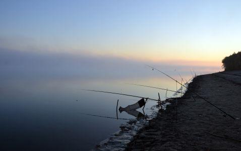 Сама широка річка в Росії
