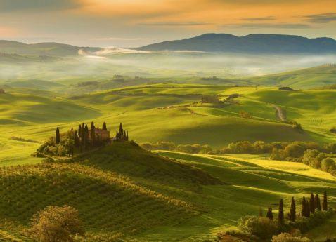 16 легендарних місць на планеті, які кожен повинен побачити власними очима
