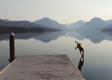 13 крутих знімків, що демонструють, як треба ловити момент