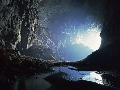 Найбільша печера в світі