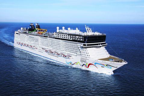 Компанія Norwegian Cruise Line представляє круїзи преміум-класу «все включено»
