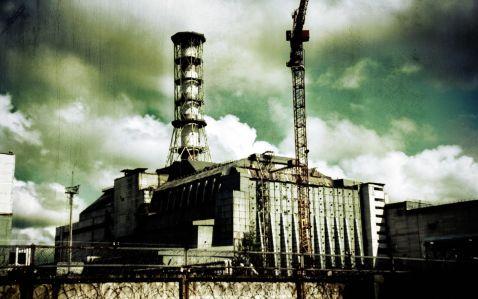 Чорнобильська аварія