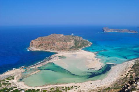 Найкрасивіший пляж Греції