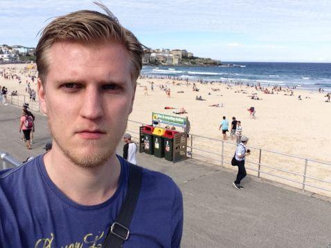 Він побував в Австралії і... зізнався, що це було жахливо! Фото додаються