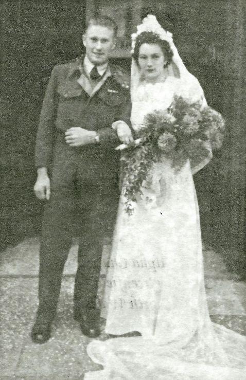 Британські подружжя, які прожили разом понад 70 років, померли в один день