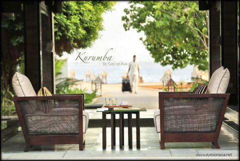 Прийоми і конференції на телебаченні курорті Kurumba
