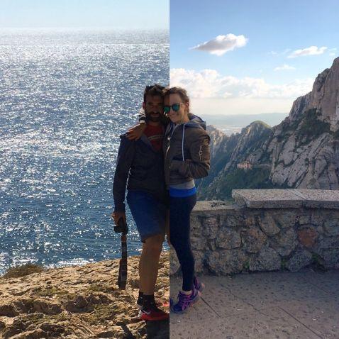 14 правдивих фото про те, як це — мати стосунки на відстані