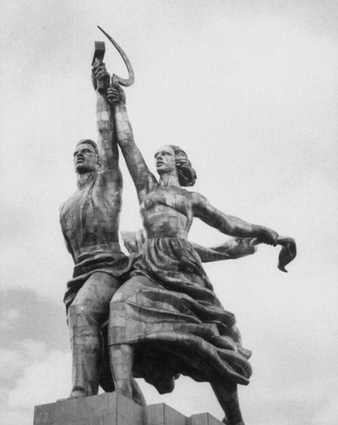 15 фото, зроблених іноземцями, про те, якими були жінки в СРСР