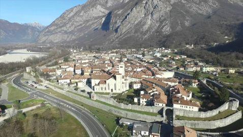 Названий найкрасивіший місто Італії. Ви ні за що не здогадаєтеся, який!