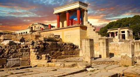 Найцікавіше на Криті: ці місця обов'язкові до відвідування!
