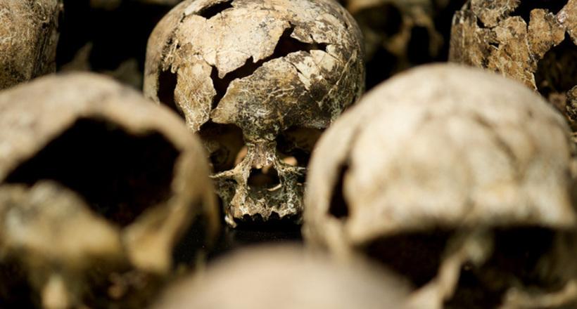 У Китаї знайшли останки древніх «велетнів»