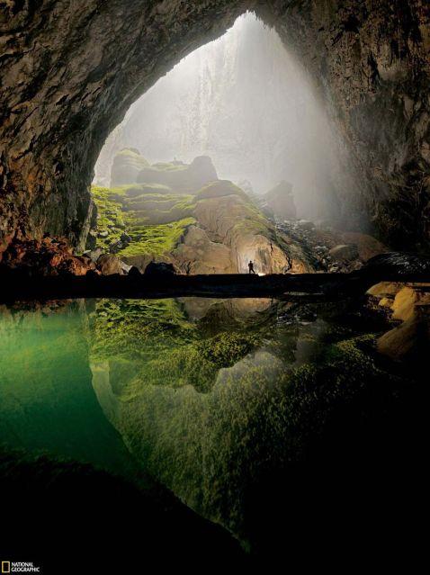 15 найвеличніших печер у світі