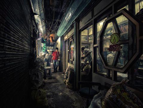 Життя міст, які ніколи не сплять. Частина 1