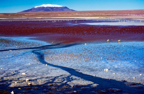 7 найяскравіших озер, які дають життєву енергію