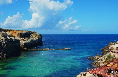 8 найкрасивіших острівних країн у світі