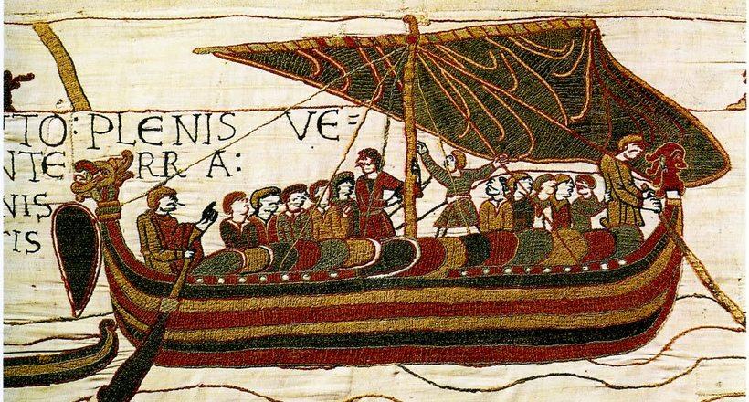 Вікінги торгували рибою з Європою вже тисячу років назад
