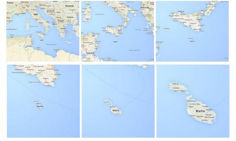 14 знімків Мальти — перлини Середземномор'я