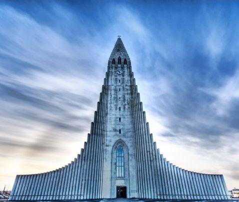 25 екстраординарних церков зі всього світу. Частина 1