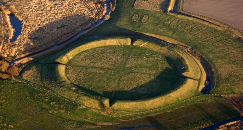 Вчені довели, що вікінги не тільки добре воювали, але й будували
