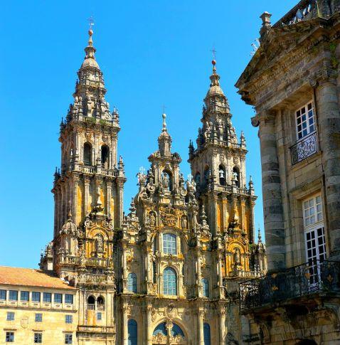 5 вагомих причин відвідати північну Іспанію
