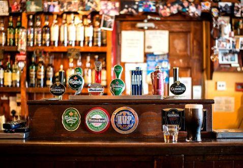 5 захопливих місць Дубліна