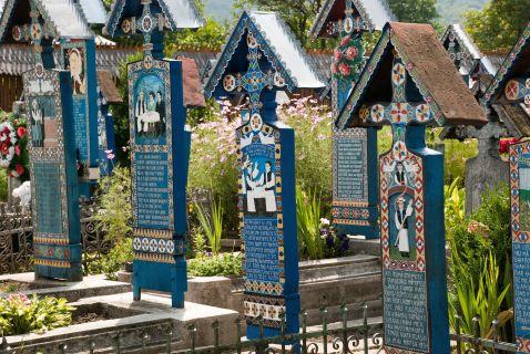 11 речей, які ви, ймовірно, не знаєте про Румунії