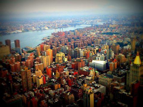 50 речей, які можна зробити в Нью-Йорку безкоштовно. Частина 1