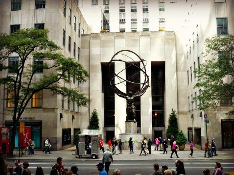 50 безкоштовних речей, які можна зробити в Нью-Йорку. Частина 2
