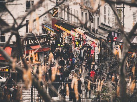Альтернативні поради: Чим зайнятися в Парижі?