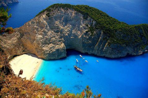 10 найкрасивіших пляжів в світі