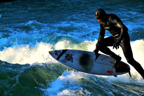 Серфінг в Португалії: Поради та рекомендації